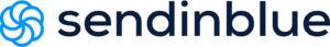 Logo Sendinblue